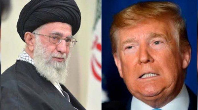 Irán ofre 80 millones de dólares por la cabeza de Donald Trump