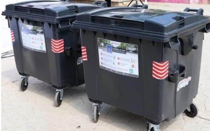Congreso del Estado solicita una auditoría por compra de contenedores