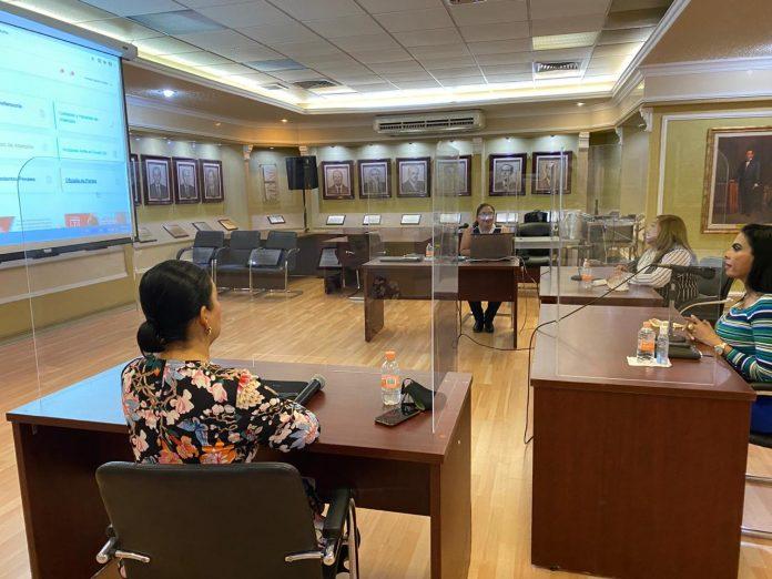 Presenta Poder Judicial ampliación de servicios en ventanilla electrónica