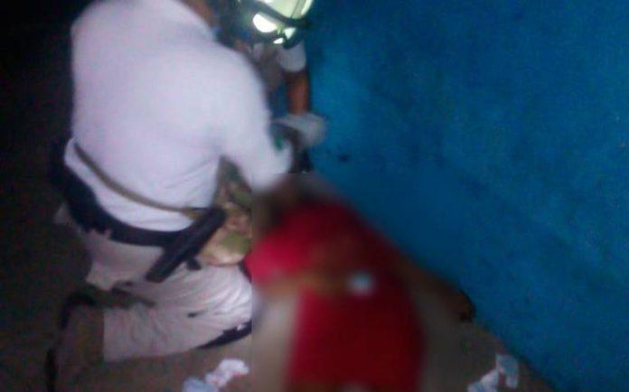 Encontraron muerta a dama junto a la carretera Costera